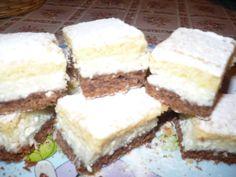 Túrós-kókuszos süti Cheesecake, Recipes, Food, Cheesecake Cake, Recipies, Cheesecakes, Hoods, Meals