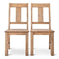 Farmhouse Dining Chair (Set of 2)
