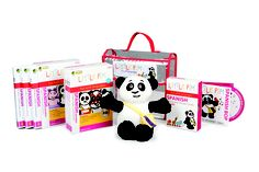 GIVE THE GIFT THAT KEEPS ON GIVING!  Little Pim makes it fun and easy for young kids to learn another language. Gift sets, books, music CDs, DVDs, flash cards. 10 languages available. Use PimOmag for 20% off upon checkout.  LittlePim.com
