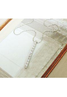 Beautiful diamond necklace Jewelry Box, Personal Style, Diamond, Silver, Beautiful, Jewelry Storage, Money, Jewellery Box, Diamonds