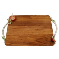 metal wood combination trays - Google Search