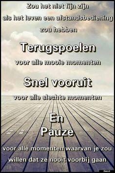 Zou het niet fijn zijn Positive Mindset, Positive Quotes, Funny Quotes, Life Quotes, Dutch Quotes, Special Words, Cute Love Quotes, True Words, Karma