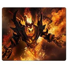 26x21cm 10x8inch Game Mousepads rubber / cloth High quality mouse movement dota 2