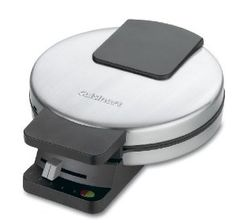Amazon.com: Cuisinart WMR-CA Round Classic Waffle Maker: Home & Kitchen