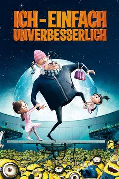 Ich - Einfach unverbesserlich (2010) - Filme Kostenlos Online Anschauen - Ich…