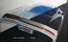 Who Designed the '71 Boattail Riviera? | Dean's Garage