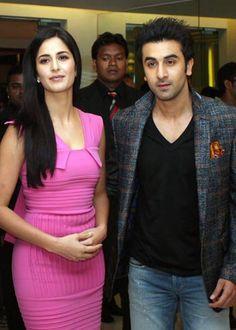 Why Ranbir Kapoor play a game with Katrina Kaif for a short duarion