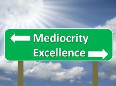 Vida inteligente: A pior prisão: a mediocridade!