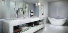 banheiro lindo e aconchegante e bem decorado.