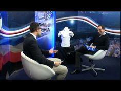 Momenti di Doria: Perugia-Sampdoria 3-3 (2003/04)