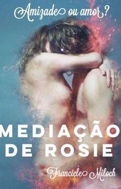 #wattpad #romance A historia de Rosie com John, não é qualquer história. São melhores amigos, mas também dois apaixonados. Não sabem como equilibrar as coisas, a amizade e o amor. Esta confusão de sentimentos e desacertos vai fazer da vida de Rosie, uma grande aventura e uma adolescência bastante conturbada.      Na...