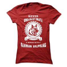 Check out all German Shepherd lover shirts by clicking the image, have fun :) #GermanShepherdShirts #GermanShepherd #GermanShepherdPuppies #GermanShepherdTraining