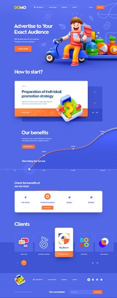 UIUX Design Inspiration Every day most digital designers look for inspiration on sources like Dribbble or Behance for mobile and webdesign UI/UX works. Ios App Design, Interface Design, 2020 Design, User Interface, Kids Web, 4 Kids, Promotion Strategy, Landing Page Design, Website Design Inspiration