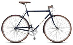 bellissimo - VIVA RAD - bikes with passion