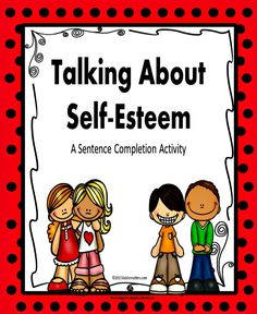 A healthy self-esteem is a child's armor against the challenges they face on a daily basis. Kids who feel good about themselves typically excel academically, get along well with peers, and are able to handle conflicts and resist peer pressure.