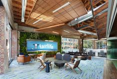 fairlife Offices - Chicago