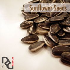 #TuesdayTip - Men, open your ears for this one. Sunflower seeds have a higher arginine content than almonds, hazelnuts and pecans. Now why would that interest men? Well arginine has been shown to be a natural treatment for erectile dysfunction. Got your attention now, didn't I.