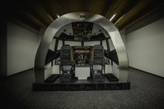 Turnkey Flight Simulator is a complete fixed base trainer, ideal for commercial entertainment, education or even professional flight training. Simworld is the best choice for your 737 simulator. Choose FTD that will change your life! Gaming, House, Dreams, Display, Crafting, Floor Space, Videogames, Home, Billboard