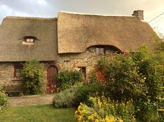 Hirel nel Bretagne