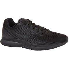 Nike Air Zoom Pegasus 34 Trainers ( 130) ❤ liked on Polyvore featuring  shoes 9454003972277