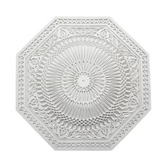 Fez Outburst - My Moroccan Style Plaster Ceiling Rose, Free Park, West London, Moroccan Style, Wall Tiles, Outdoor Blanket, Gypsum, Bespoke