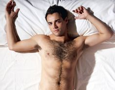 A1 star Ben Adams is a serious hottie ... as this picture clearly indicates!
