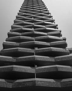 Balconies by Gonzalo Ramos