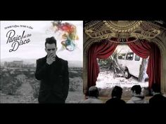 GOTTA LISTEN TO THIS Sugar, This Is Gospel - Panic! At The Disco vs. Fall Out Boy (Mashup) - YouTube