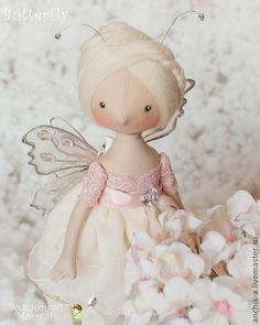 a most precious little fairy......love her!...