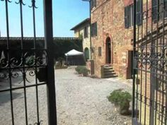 Welcome to the country-inn Fattoria del Colle in Tuscany