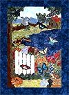 Winddancer quilt patterns allow quilters of all levels whether beginner quilters or experienced quilters to mix and match and explore their creativity using our quilt block patterns. http://www.winddancercreations.com