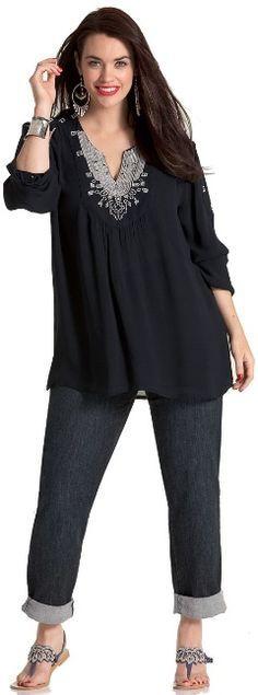 ladies plus size clothing 25