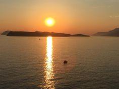 #sunset #Dubrovnik #hidesign