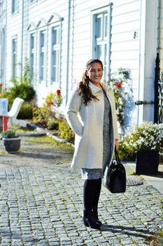 Marta Alise: My new coat