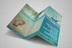 brochure design5 30+ Brochure Design Ideas   Examples for Your Print Projects