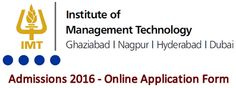 Admissions - Online Application Form