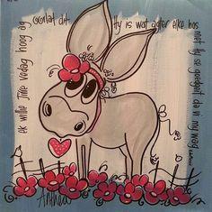Anthea Scripture Verses, Bible Verses Quotes, Pallette Signs, Donkey Drawing, Motivational Verses, Lekker Dag, Good Morning Vietnam, Diy Arts And Crafts, Cd Crafts