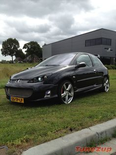 For Sale: #Modified #Peugeot 206