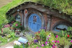 Yes!!!  I would love it!  Maybe a hobbit hole to make into a root cellar. Also have another one store garden tools. Maybe another one for the kids to play in. That would be such a dream come true.