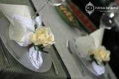 Receber bem num almoço com Chef de Cozinha e decoração de mesa por Patricia Junqueira {Home, Receber & Baby} Acesse: http://www.patriciajunqueira.com.br/#!almoo-entre-amigos/caus