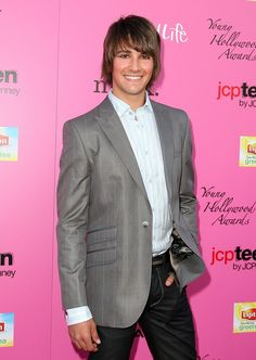 James Maslow Photos - 12th Annual Young Hollywood Awards - Arrivals - Zimbio