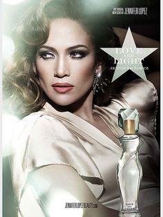 Love and Light by Jennifer Lopez
