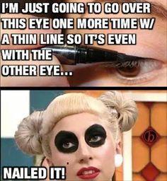 #Eye Liners http://ibeebz.com