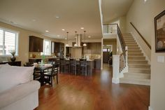 Kitchen, Great Room