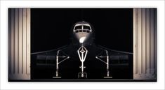 concorde hangar - Google Search