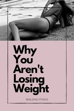 The reasons why your weight loss may be stalled along with simple solutions to get you back on track.