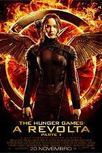The Hunger Games: A Revolta - Parte 1 (2014)