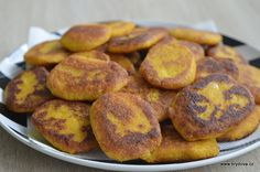 dýňovo-bramborové placky