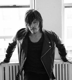 Norman :)
