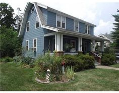 View Source Image Dutch Colonial Exterior Homes Gambrel Roof Craftsman Bungalows